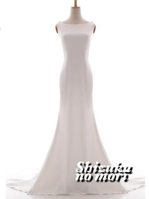 雫ノ杜ウエディングドレス